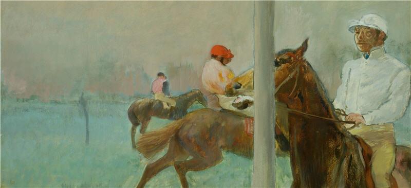 Horsepower Horses In Visual Culture