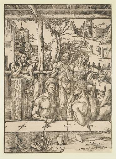 Albrecht D 220 Rer 1471 1528 The Barber Institute Of Fine Arts