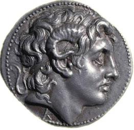 Lysimachus obv