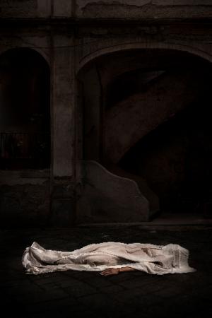 Attilio Fiumarella, To bury the dead, 2016, © Attilio Fiumarella