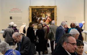 Jan Steen: An Evening of Music and Art BA Event