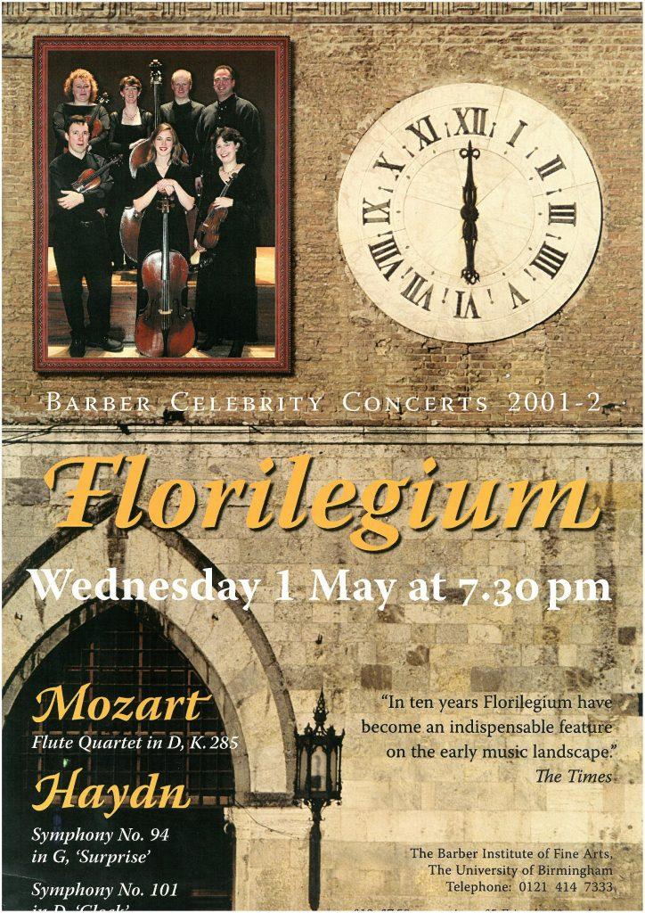 1. Florilegium