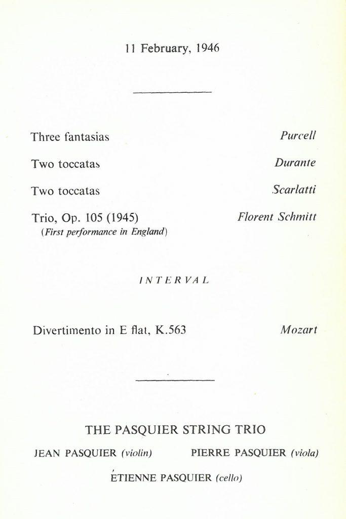 11 February 1946
